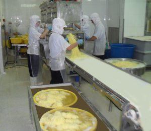 (Tiếng Việt) Máy quay sợi mì khoai tây