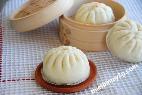 (Tiếng Việt) Lưu ý khi tự làm bánh bao tại nhà